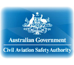 Australian Civil Aviation Safety Authority CASA Logo Image