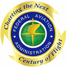 United States Federal Aviation Administration FAA Logo Image
