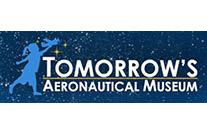 Tomorrows Aeronautical Museum Logo Image